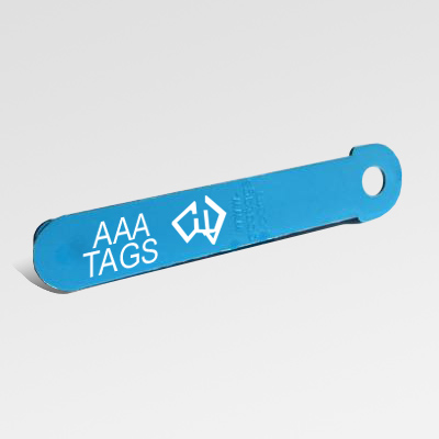 AAA Tags Strip Tags for Sheep